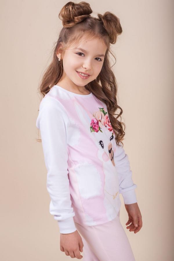 костюм пижама для девочек